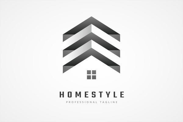 Homes Style Logo