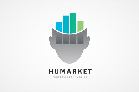 Human Marketing Logo