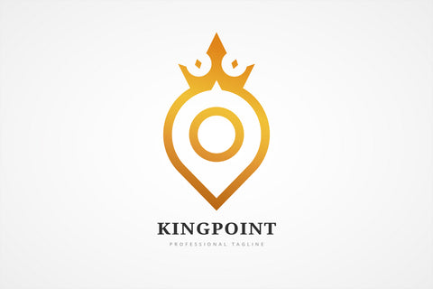 King Point Logo