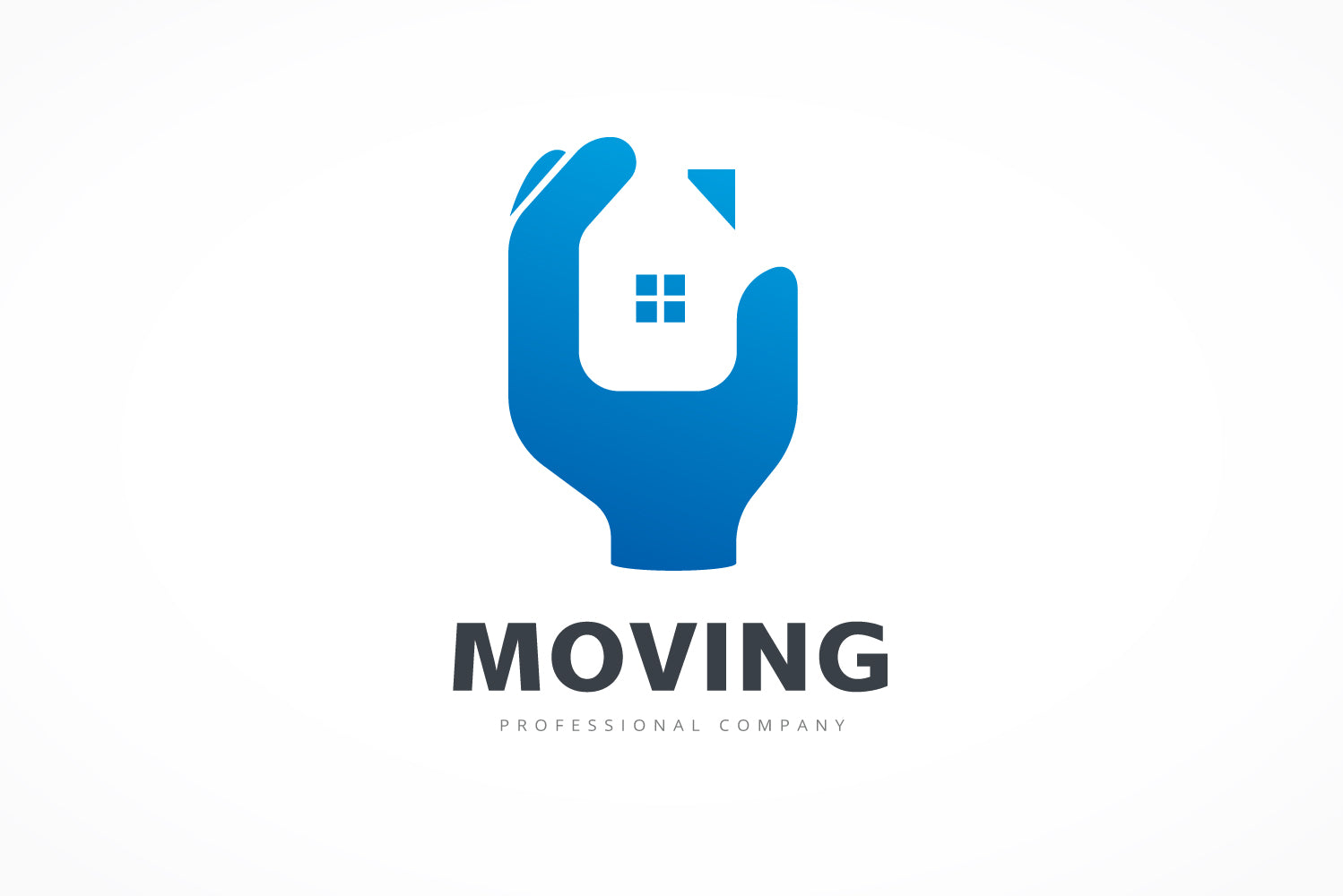 Moving Logo