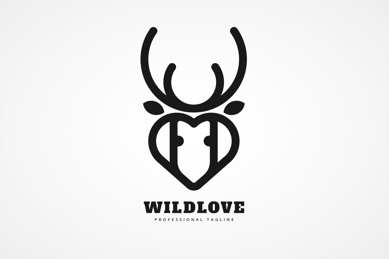 Wildlife Love Logo