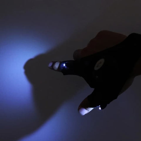 Magic Glove LED