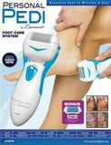 Magic Foot Cleaner (Pembersih Kulit Kaki)
