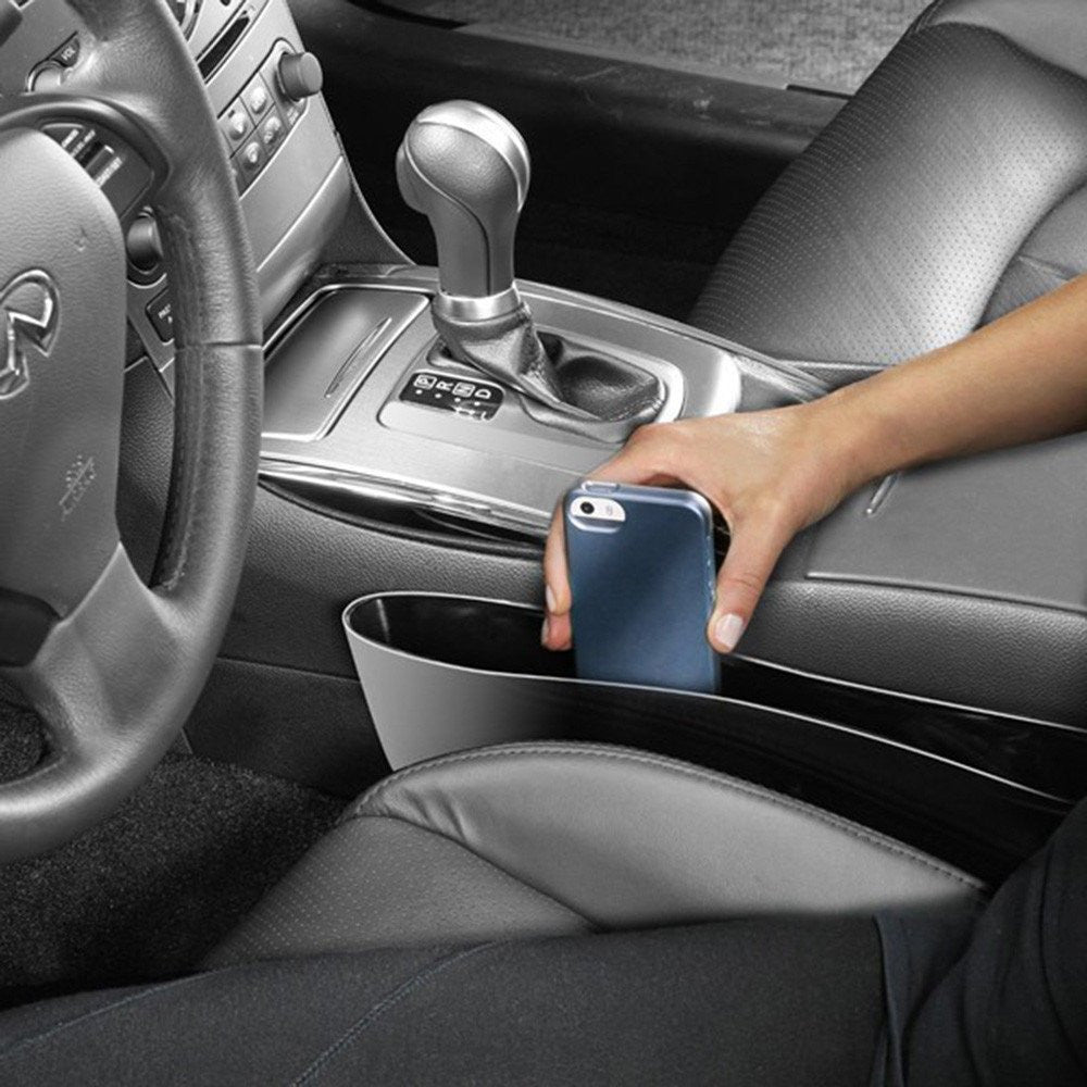 Magic Car Seat Pocket Kantung Mobil Ajaib
