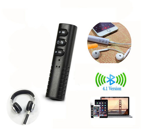 Magic Bluetooth Receiver