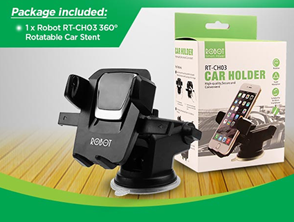 Car Holder Smartphone
