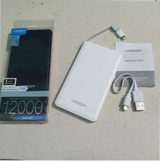 Powerbank Super Slim For Bag