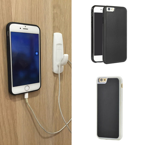 Magic Gravity Case For Iphone and Samsung