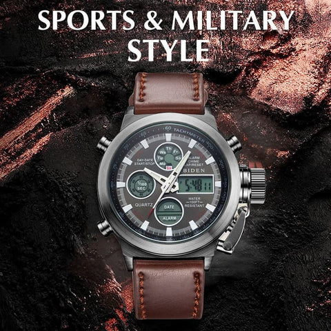 Watch Army Military