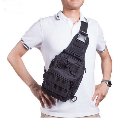 Tas Selempang Tactical