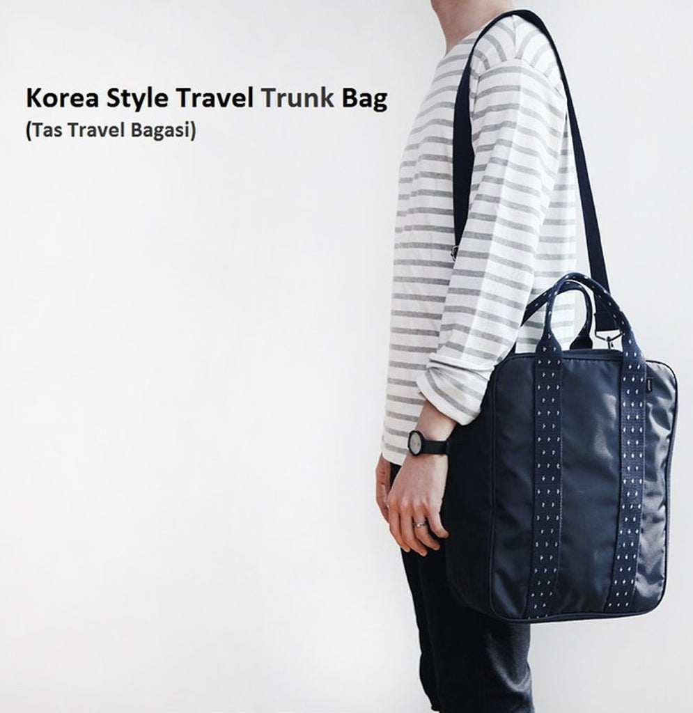 Unisex Casual Travel Bag