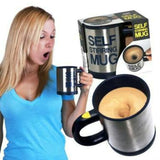 Magic Mug Mixer