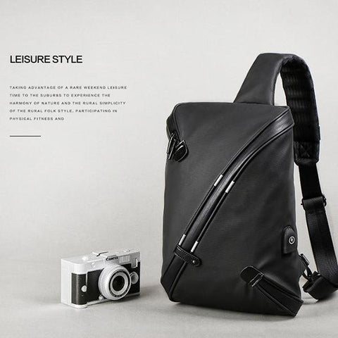 Luxury Slingbag