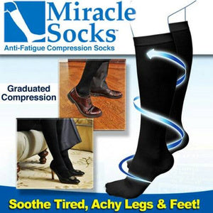 Kaos Kaki Therapy Miracle