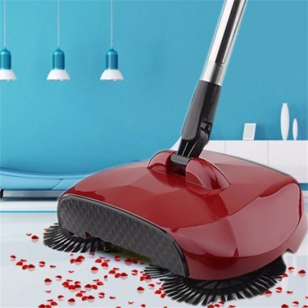 Magic Sweep Cleaner