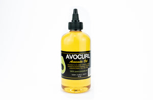 Avocado Oil, 8 oz