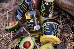 AVOCURL Gift Card