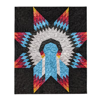 War Bonnet Fleece