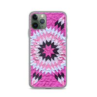 Pink - iPhone Case