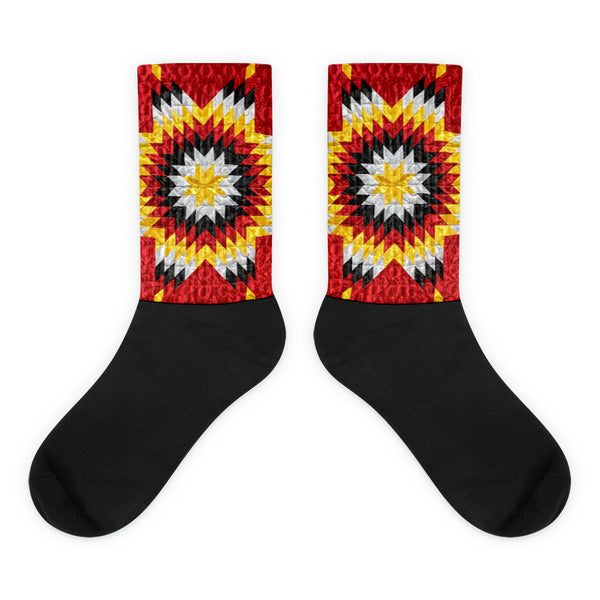 Traditional - Socks