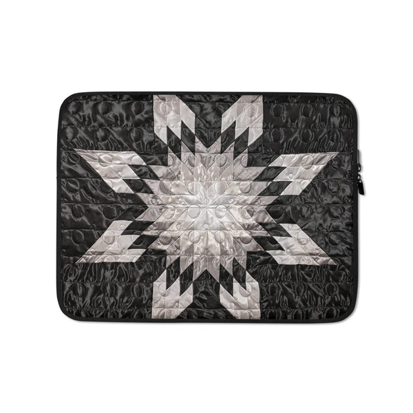 Black Tux - Laptop Sleeve