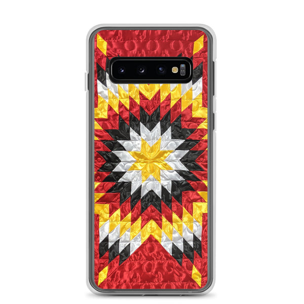 Traditional - Samsung Case