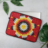 Traditional - Laptop Sleeve