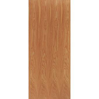 LPD Hardwood Unlipped Door Blanks FD60