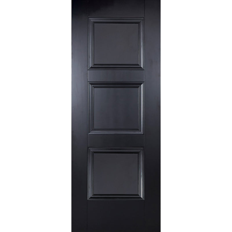 LPD Colour Amsterdam Black Door