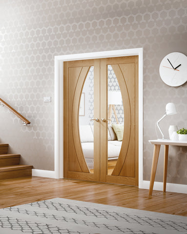 Manufacturer; XL Joinery Collection; Oak Metropolitan Range Construction; Engineered for Greater Stability and Performance Material; Real Selected Oak Veneers Finish; Unfinished available and Fully Finished in Clear Lacquer FSC; Certified Guarantee; 10 years Manufacturer Guarantee