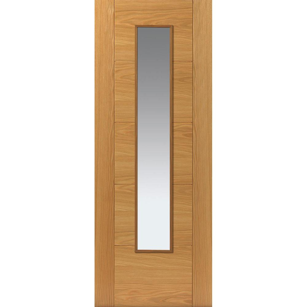 JBKind Oak Emral with Clear Glass