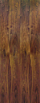 JBKind Walnut Real Wood Veneered flush door