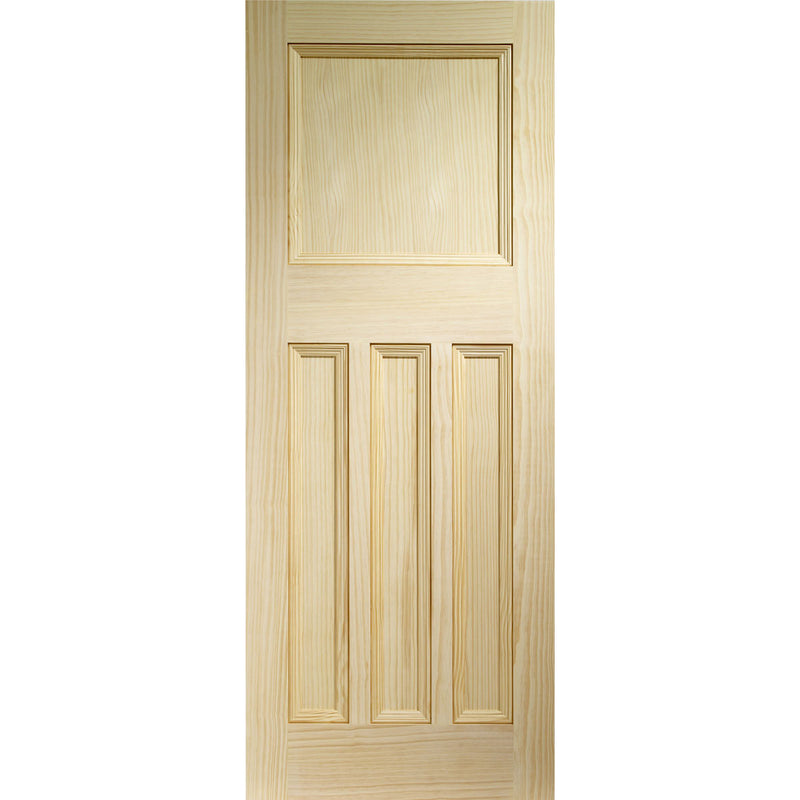 XL Joinery Pine Vine DX Vertical Grain