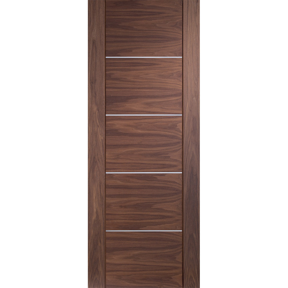 XL Joinery Walnut Portici  sc 1 st  CSM Doors & XL Joinery Walnut Portici | CSM Doors