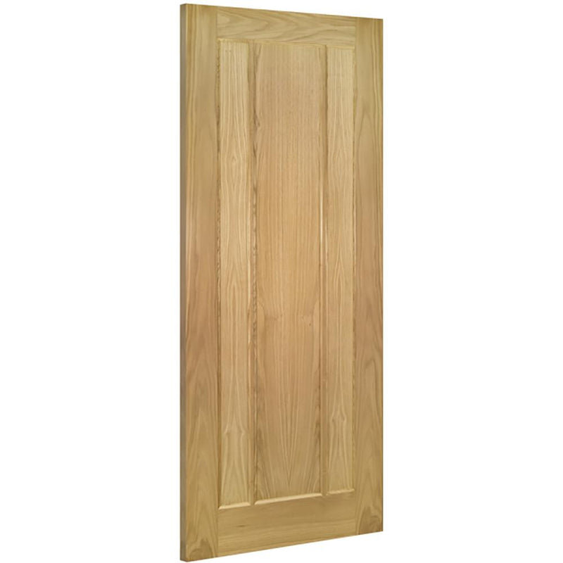 Deanta oak Norwich 3 panel