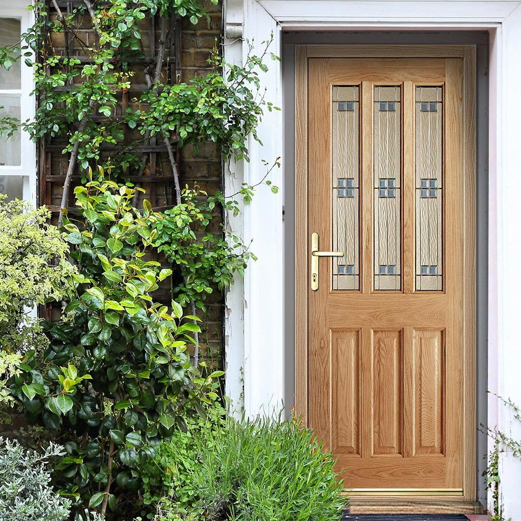 External Doors & The All-in-One Door Company | CSM Doors