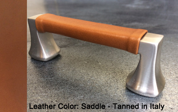 "5"" Minneapolis Cabinet Pull in Gold Finish"