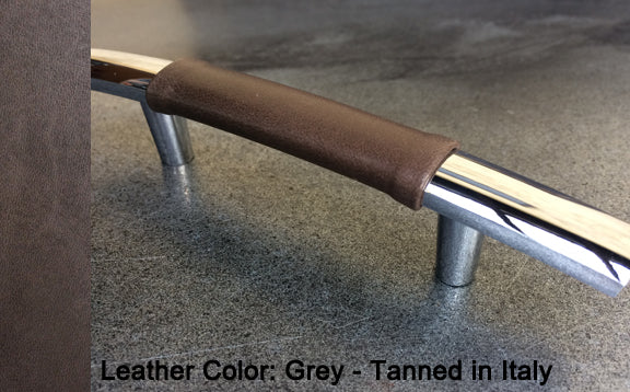 "3"" Chicago Cabinet Pull in Polished Chrome Finish"