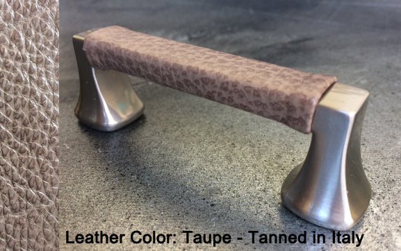 "6-1/4"" Minneapolis Cabinet Pull in Gold Finish"