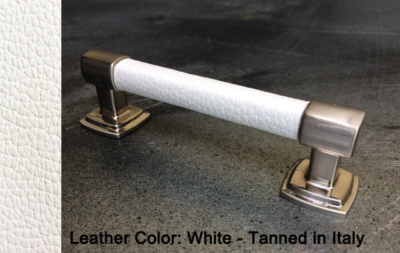 "3"" Washinton, D.C. Cabinet Pull in Satin Nickel Finish"