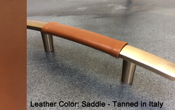 "3"" Chicago PLUS Cabinet Pull in Champagne Bronze Finish"