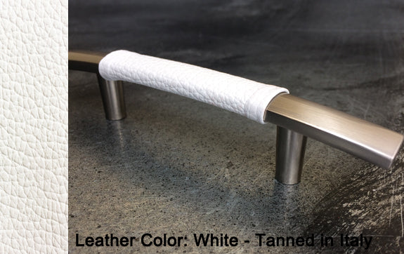 "3"" Chicago Cabinet Pull in Satin Nickel Finish"