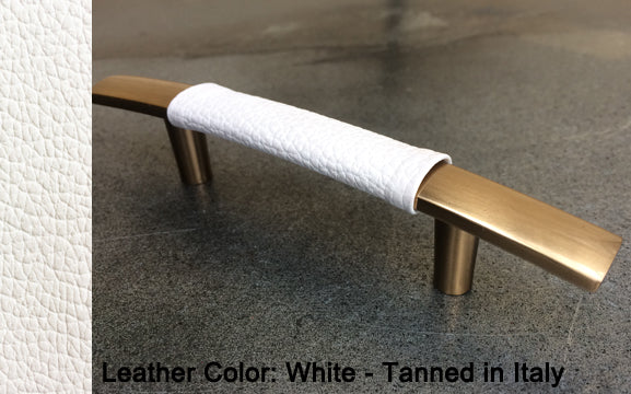 "3"" Chicago Cabinet Pull in Champagne Bronze Finish"