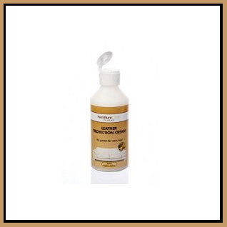 Leather Protection Cream