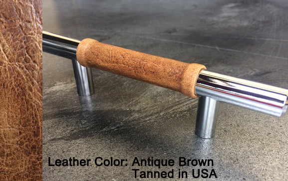 "3"" Seattle PLUS Cabinet Pull in Polished Chrome Finish"