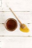 NC Raw Honey