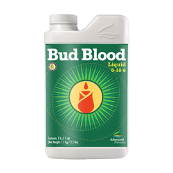 Advanced Nutrients Blood Bud Liquid