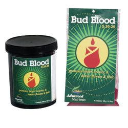 Advanced Bud Blood Powder