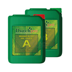 Dutch Pro Original Bloom Soil A&B