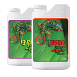 Advanced Nutrients Iguana Grow & Bloom Set